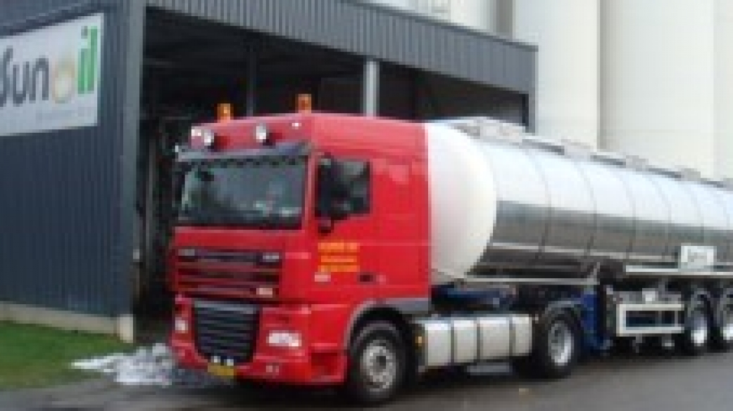 Sunoil Biodiesel