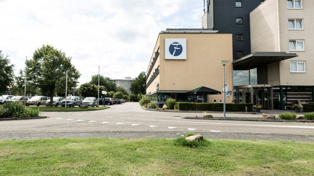 FletcherhotelEmmen