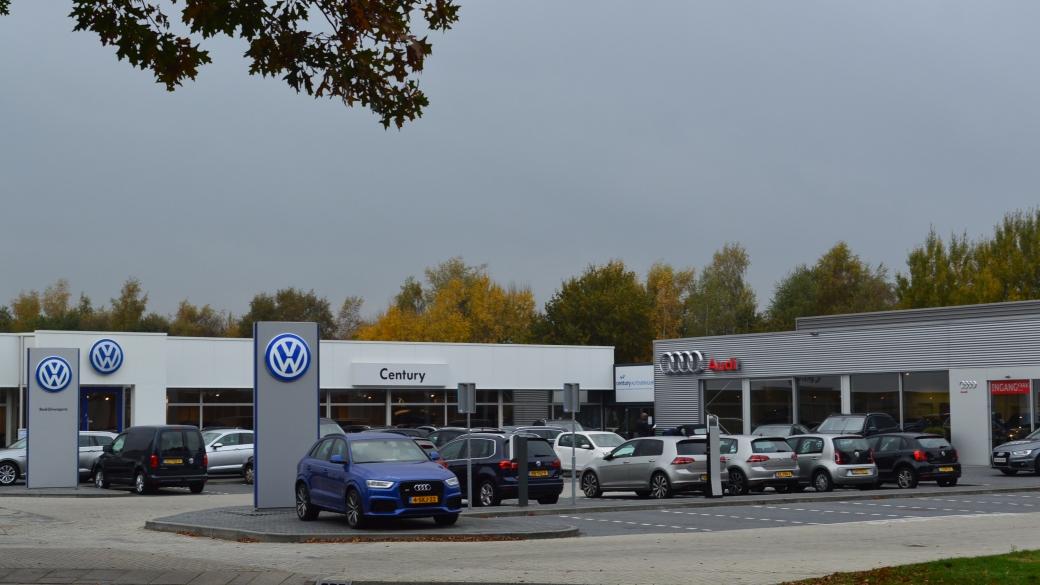 VW-Audi